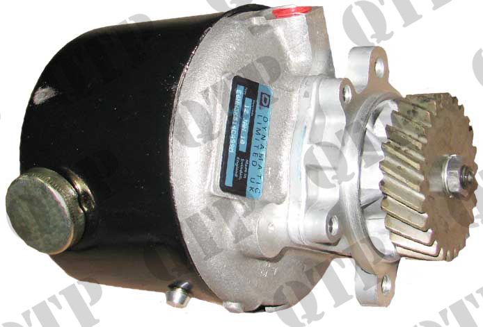 Ford 600 Power Steering Pump : Ford new holland power steering pump