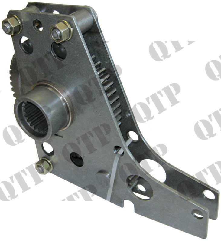 Massey Ferguson Multi Power Parts : Massey ferguson multipower gear train plate kit
