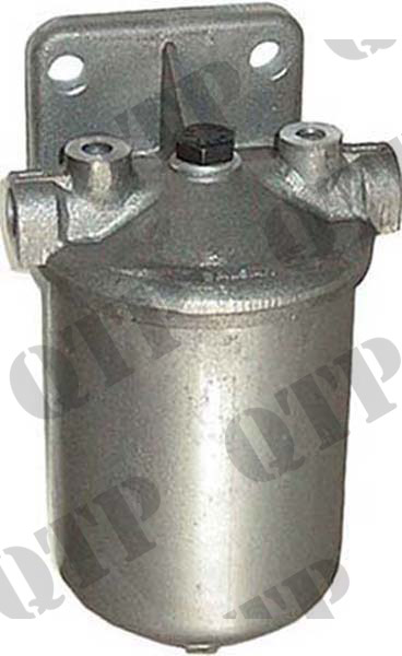 Massey Ferguson Fuel Filter Assembly : Massey ferguson fuel filter assembly fordson